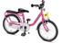 """Puky Z8 Kinderfahrrad 18"""" lovely pink"""